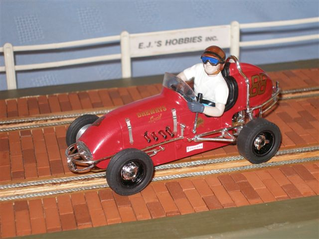 Ej S Hobbies The World S Number One Source For Slot Cars Parts